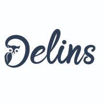 Delins Shop Logo