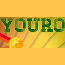 Logo YOURO FASHION