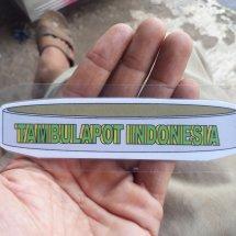 TAMBULAPOT INDONESIA Logo