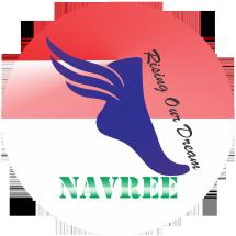 Logo Navree Store