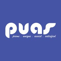 Logo puas official store