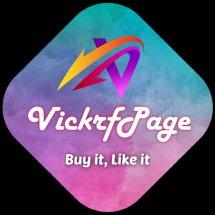 Logo Vickrfpage