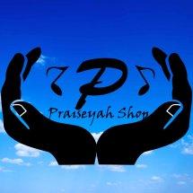 Logo PraiseyahShop