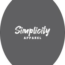 Logo simplicityapparel