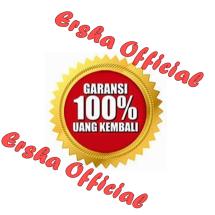 Ersha Official Logo