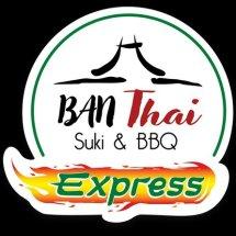 Logo BanThai Express