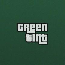 Logo Green Tint