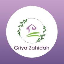 Logo Griya Zahidah