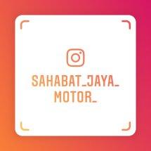 Sahabat-Jaya-motor Logo