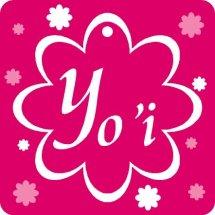Logo Yo'iBajuTidur