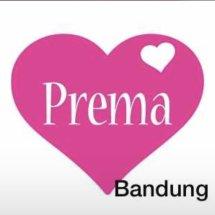 Logo Prema Store Bandung