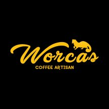 Logo WORCAS COFFEE