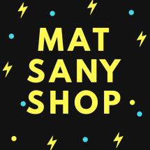 matsany.shop Logo