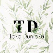 Logo TokoDuniaku