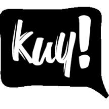 KUY!! Logo