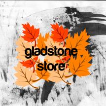 Logo gladstone store