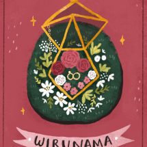 Logo WIRUNAMA