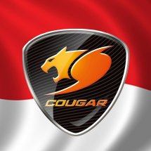 Logo Cougar Gaming Official