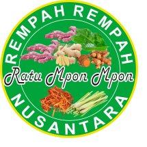 Logo RATU MPON-MPON