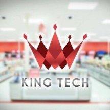 Logo King Tech Jakarta