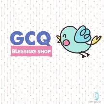 GCQ Blessing Shop Logo