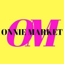 Logo onnie market