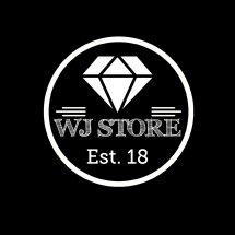 WJ Store Logo