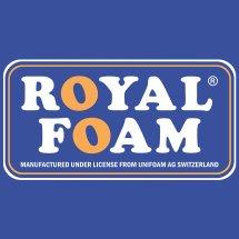 Logo Royal Foam
