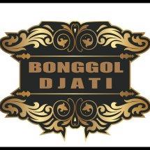 Bonggol Djati Logo