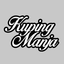 Logo Kuping Manja