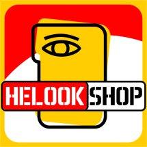 Helook Hydro Shop Logo
