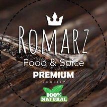 Logo ROMARZ Food & Spice