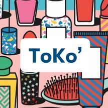 Logo ToKo'