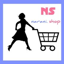 Logo narani.shop