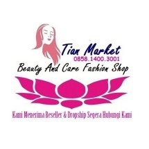 Logo tian market