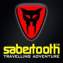 Logo Sabertooth