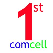 FIRSTCOMCELL Logo