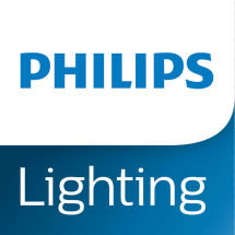 Logo Philips Lighting ID