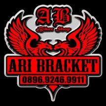 Aribracket Logo