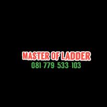 Logo Master of Ladder