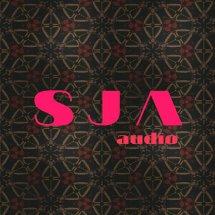 Logo SJA Audio Online