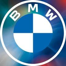 Logo BMW Astra