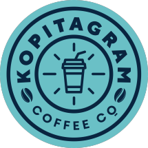 Logo Kopitagram
