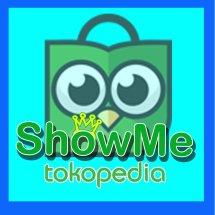 Logo Showme