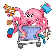 Logo Madam Octopus