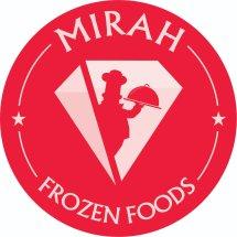 Logo Mirah Frozen Foods