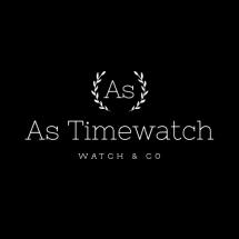 Logo As Timewatch