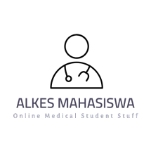 Logo Alkes Mahasiswa