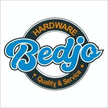 Logo Bedjo Hardware