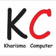 Kharisma Shop Jogja Logo